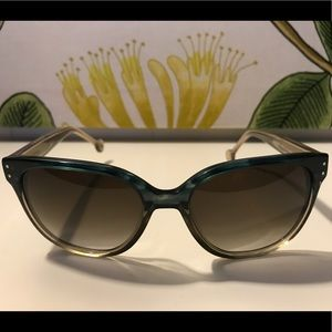 Anthropologie Ett Twa Sunglasses